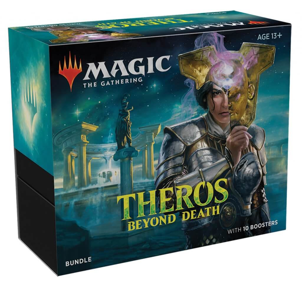 Theros Beyond Death, Magic The Gathering  - Bundle Pack