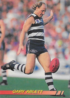 Gary Ablett, 1994 Select AFL