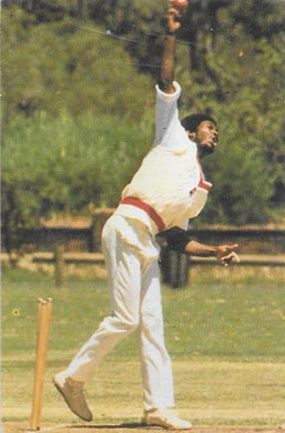 Michael Holding, 1978-79 Ardmona Cricket