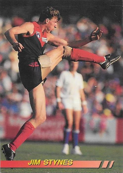Jim Stynes, 1994 Select AFL