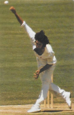 Imran Khan, 1978-79 Ardmona Cricket