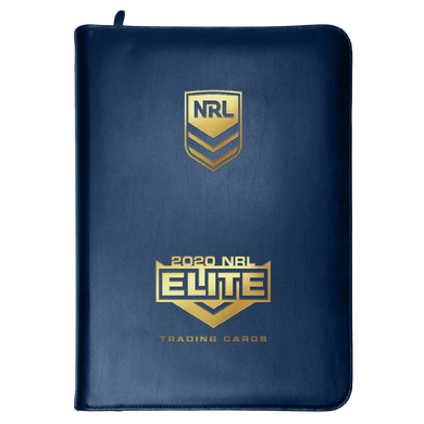 2020 TLA Elite NRL Rugby League Album