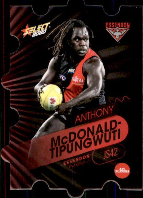JS42 Anthony McDonald-Tipungwuti, Jigsaw, 2020 Select AFL Footy Stars