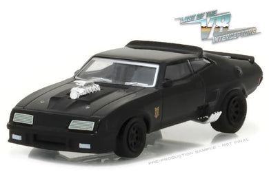 Last of the V8 Interceptors 1972 Ford Falcon XB, 1:64 Diecast Vehicle