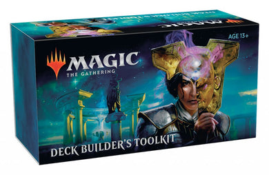 Theros Beyond Death, Magic The Gathering - Deckbuilders Toolkit