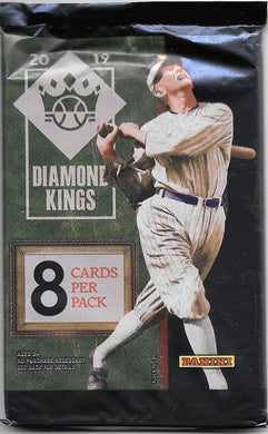 2019 Diamond Kings Baseball Pack