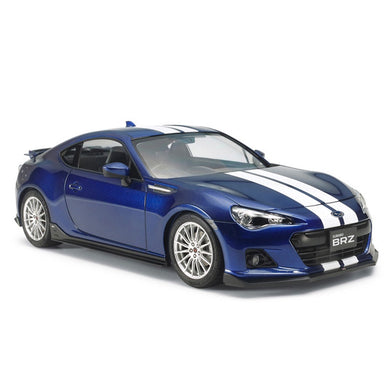 TAMIYA SUBARU BRZ ST-CUSTOM 1:24 Scale Model Kit