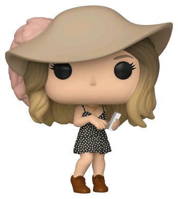 Schitt's Creek - Alexis Rose Pop! Vinyl