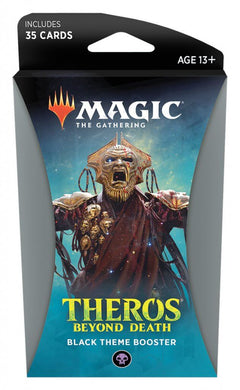 Theros Beyond Death, MAGIC THE GATHERING - Theme Booster