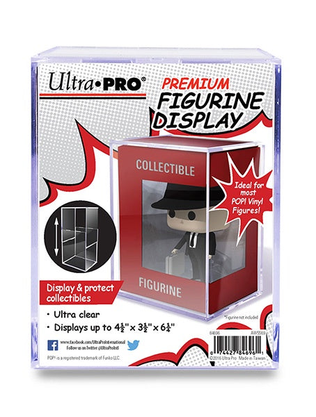 ULTRA PRO - Premium Figurine Display