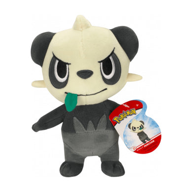 Pancham - 8 inch Pokemon Plush