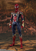 S.H.FIGUARTS Avengers End Game Iron Spider Final Battle Edition