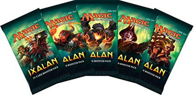 MAGIC THE GATHERING Ixalan - Booster Pack