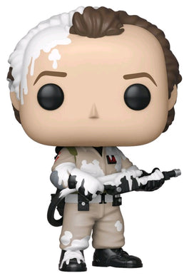 Ghostbusters - Venkman Marshmallow US Exclusive Pop! Vinyl [RS]