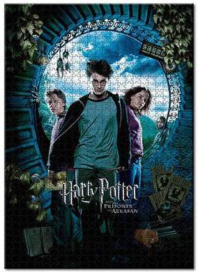 Harry potter Group, 1000 Piece Jigsaw Puzzle