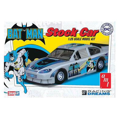 Batman Stock Car, 1:25 Scale Model Kit