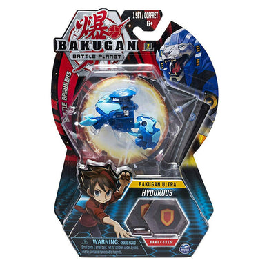 Bakugan Ultra, Battle Brawlers - Hydorous