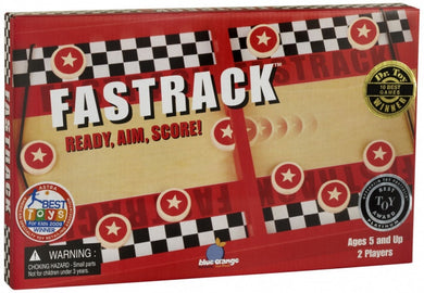 Fastrack Table Top Game