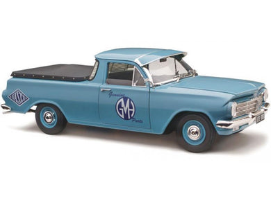 Classic Carlectables Holden EH Utility, Heritage Coillection - Nasco - 1:18 Diecast Model Car