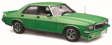 1977 Holden HZ GTS Super Mint Metallic 1:18 Diecast Model Car