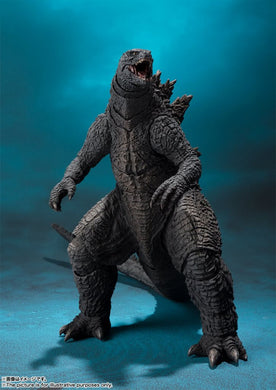 S.H.MONSTERARTS King of Monsters Godzilla 2019