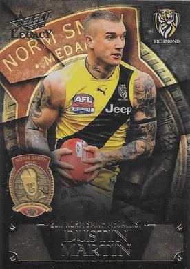 Dustin Martin, Norm Smith Medal Winner, 2018 Select AFL Legacy