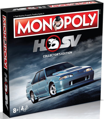 Monoply - HSV Collector Edition