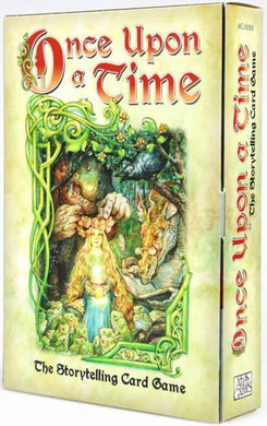 Once Upon a Time 3rd Edition Game