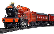 HORNBY HOGWART'S EXPRESS TRAIN SET