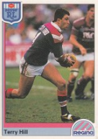 1992 Regina RL Set of 176 Rugby League cards