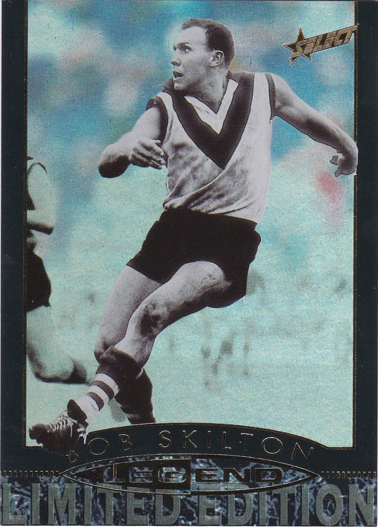 Bob Skilton, Legend, 1996 Select AFL