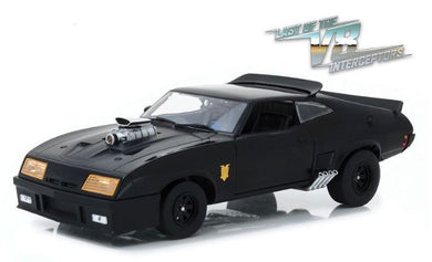 Last of the V8 Interceptors, 1973 Ford Falcon XB, 1:18 Diecast Vehicle
