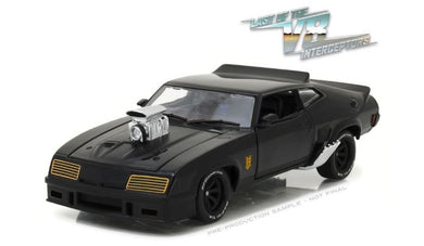 Last of the V8 Interceptors, 1973 Ford Falcon XB, 1:24 Diecast Vehicle