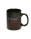 """Secrets Of A Jewel"" MUG"