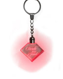 """Secrets Of A Jewel"" KEYCHAINS"