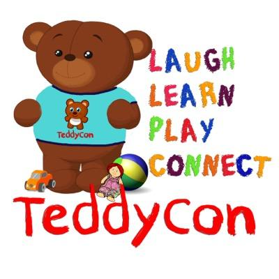 TeddyCon designed for the AB/DL, Ageplay and Littles Community.