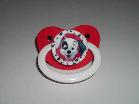 Dog Movie Pacifier Spots CP1309