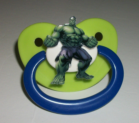 Hero Green pacifier CP1104