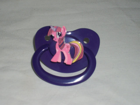 Pony pacifier cp953 Pink