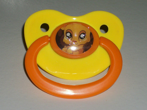 LION CUB Movie Pacifier - CP48