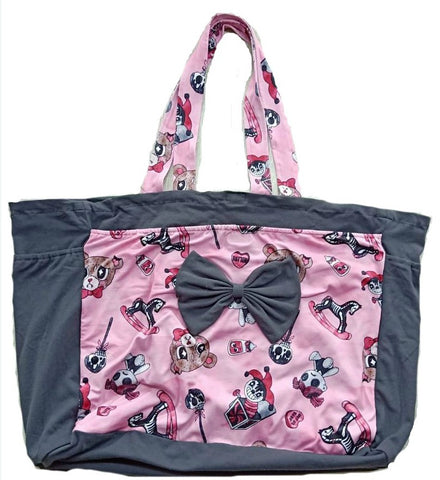 Bag DISCONTINUED Misfit of Toys Extra Large Bags Clearance