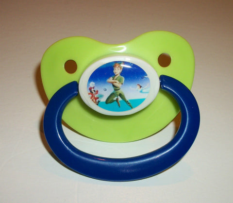 Princess Fairies Pacifier CP1278 Peter