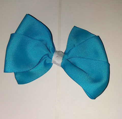 Fish Movie Boutique Hair  Bow HB376