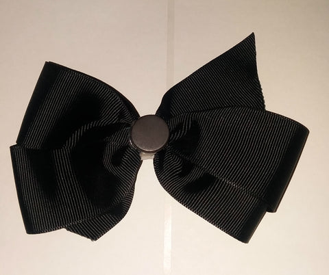 Princess Mermaid Boutique Hair  Bow HB375