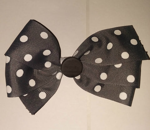 Fish Movie Boutique Hair  Bow HB479