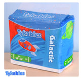 Tykables Galactic ABDL Adult Diaper -1 Single Diaper Sample