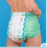 ABU LittlePawz™ ABDL Adult Diaper Scented