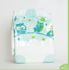 ABU Kiddo ABDL Adult Diaper Scented
