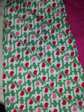 DISCONTINUED Elephants Cotton 2pc pajamas short SET Style #2 Clearance