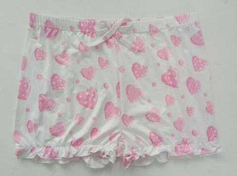 DISCONTINUED LIL HEART BREAKER Bloomers Shorts Clearance